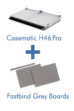 Casematic and Grey Boards