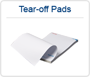 Perfect Binding Tear-off Pads
