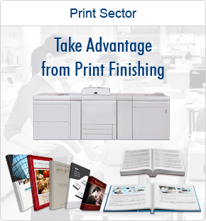 Finishing Solutions for Printers