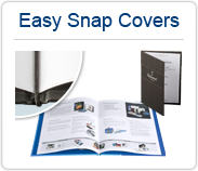 Easy Snap Covers