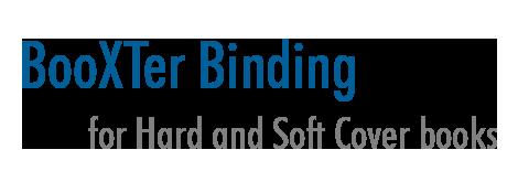 BooXTer Binding