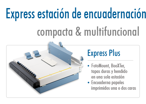 Intro ExpressPlus left