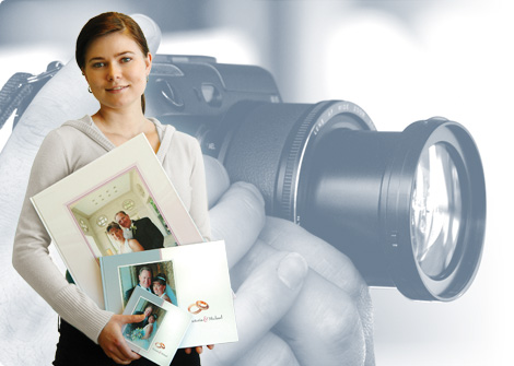 Solutions for the Photographic Sector