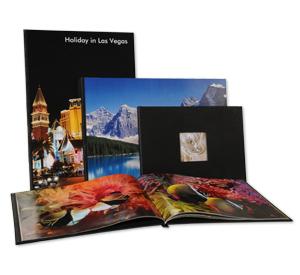 Livres photos sous couvertures rigides