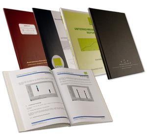 Документы и финансовые отчеты