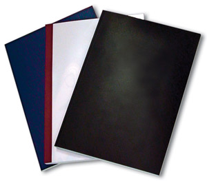 Perfect Binding Manager Soft Covers
