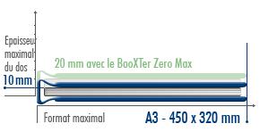 Guide des formats pour BooXTer