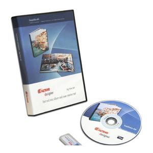 Fastbind designer Software
