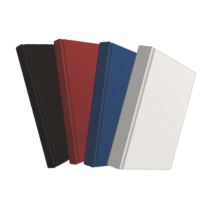 Perfect Binding Standard Hard Covers