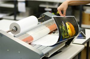 Laminating Tape roll