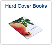BooXTer Hard Cover Books