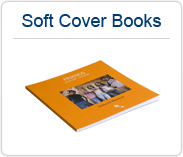 BooXTer Soft Cover Books