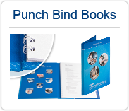 Punch Bind Books