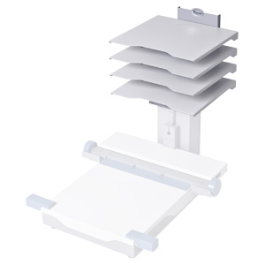 Fastbind FotoMount Supply Shelf M2